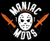 Maniac Mods