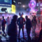 Watch Dogs Legion PC Game Steam