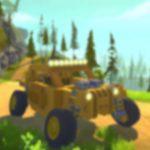 Scrap Mechanic PC Game on Steam